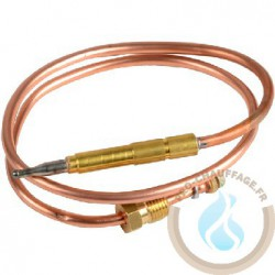 Thermocouple IDRA23S ATLANTIC - FRANCO BELGE réf 179218