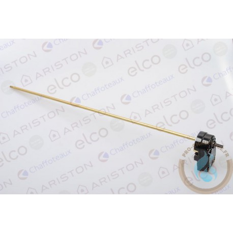 THERMOSTAT EMBROCHABLE TAS L.450 230V CHAFFOTEAUX Ref 691524
