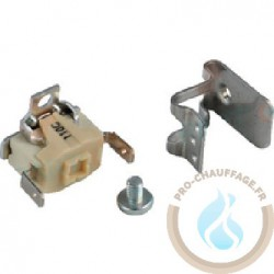 THERMOSTAT LIMIT 110C ELM LEBLANC réf 87072061320