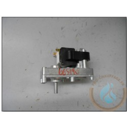 MOTOREDUCTEUR : 2.0 RPM Ref : 791000