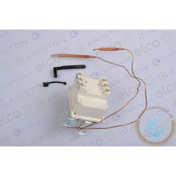 THERMOSTAT A BULBES CHAFFOTEAUX Ref 60072542