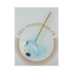 thermostat a canne embrochable réf 099045 chauffe-eau 75 à 200L ATLANTIC EAN13 3410530990455