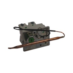THERMOSTAT A BULBES REF 070130 SAUTER