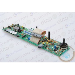 CIRCUIT IMPRIME DE REGULATION  CHAFOTEAUX Ref 61012756
